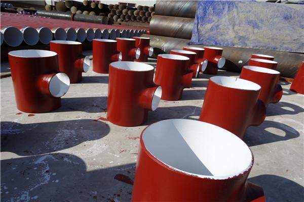 和田地区供水用环氧树脂防腐钢管厂家供应