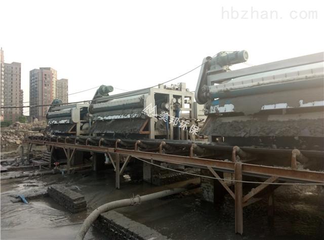 阳江洗山砂污水处理设备