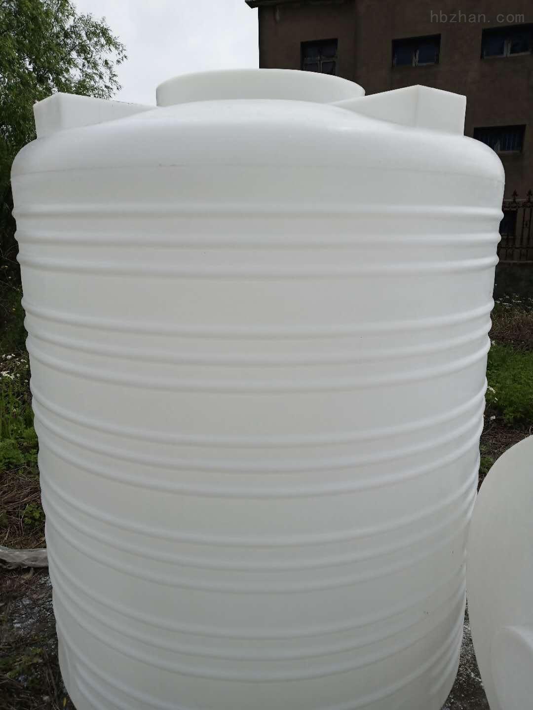 内江3吨塑料纯水罐  废水储蓄罐