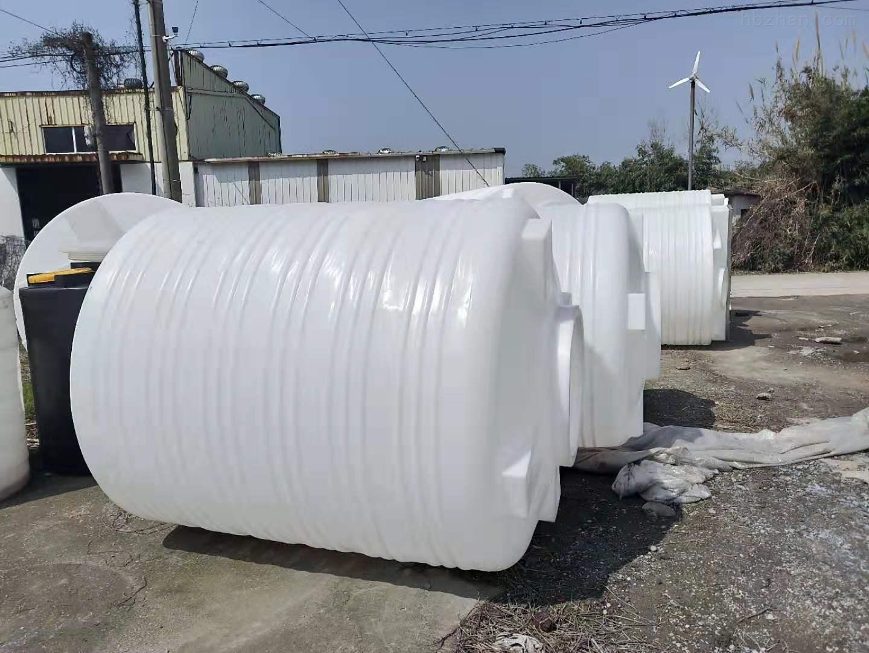 谦源3000升塑料水塔  搅拌罐