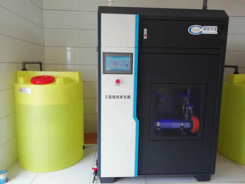 河北农村饮水消毒设备