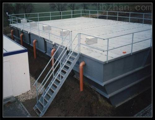 齐齐哈尔 电镀废水处理设备 生产厂家