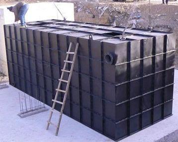 厦门 电镀污水处理设备 价格低广盛源