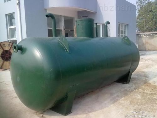 甘南 发电厂污水处理设备 厂家价格