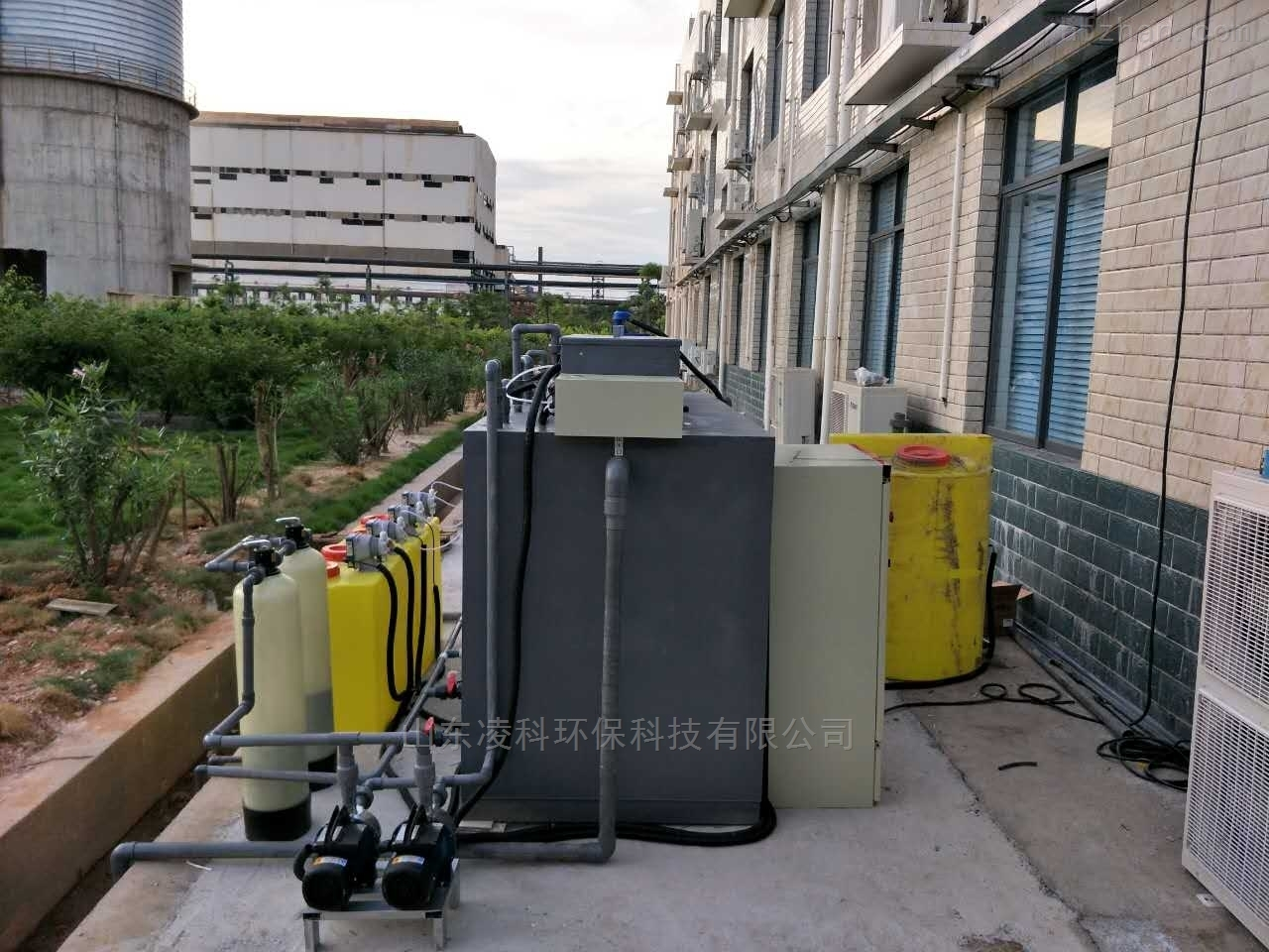 至通污水处理实验室主要设备*