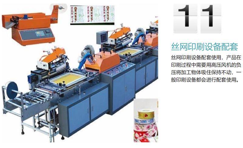 厂家3KW高压风机漩涡气泵 注塑机高压漩涡鼓风机示例图22