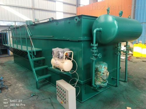 海南 再生塑料清洗污水处理设备 哪里有卖