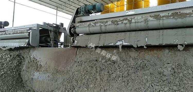 佛山河涌污泥脱水设备工厂