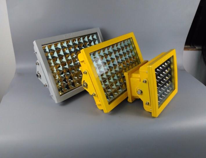 <strong>大中小三种规格LED防爆灯 密云大面积照明灯</strong>