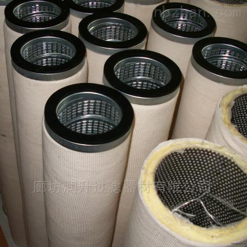 扬州化工厂污水处理滤芯生产厂家