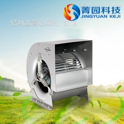大兴安岭亿利达风机SYP150/240JR进口