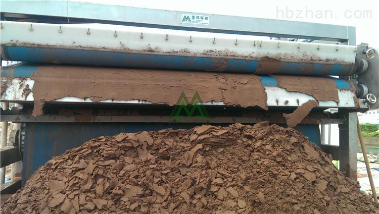 内蒙古洗山沙泥浆处理设备多少钱