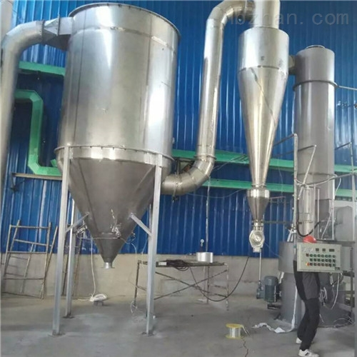 <strong>氯化钙旋转闪蒸干燥机组送货上门</strong>