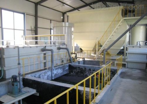 平顶山 电镀废水处理设备 作用