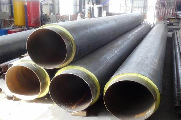 眉山玻璃钢耐高温保温钢管销售厂家