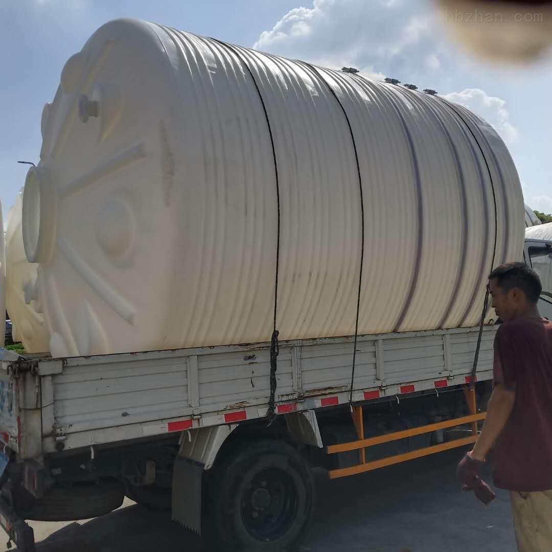 20吨塑料大桶 20吨外加剂储罐