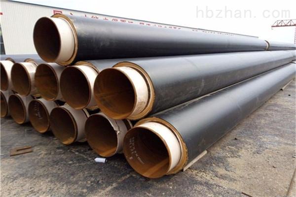 克拉玛依聚氨酯保温钢管厂家供应