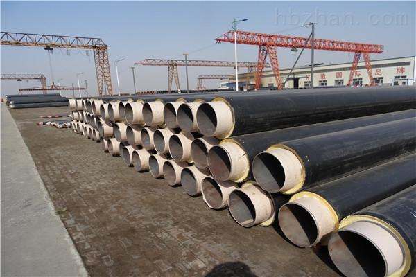 衡阳聚氨酯保温钢管现货供应