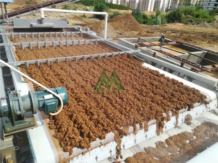 江门矿山泥浆水处理设备质量好