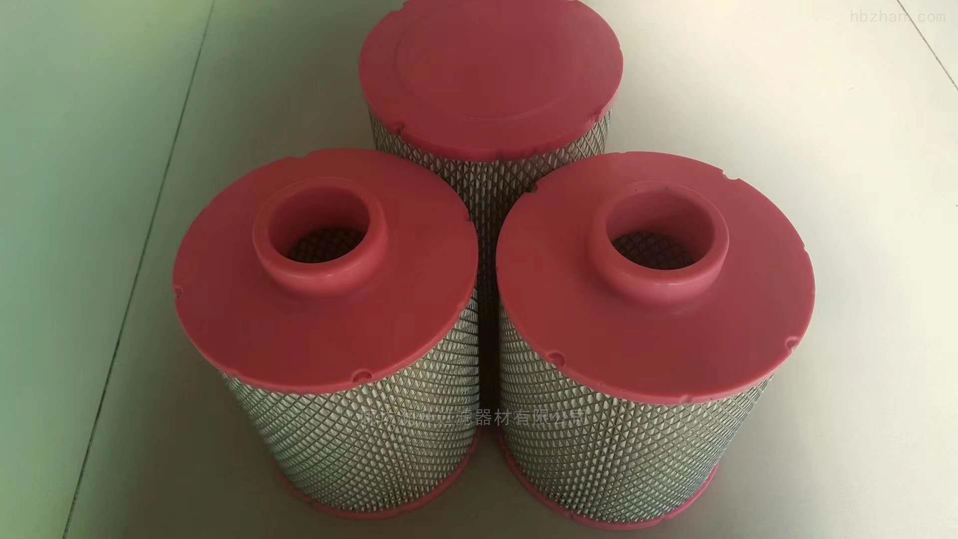 西安化工厂污水处理滤芯生产厂家