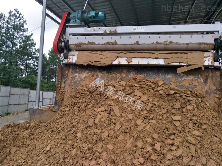 江苏洗山沙泥浆处理设备价格