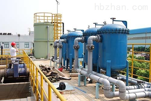 怀化 发电厂污水处理设备 诸城广盛源