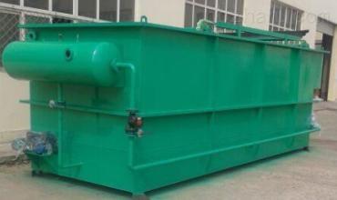 景德镇 再生塑料清洗污水处理设备 诸城广盛源