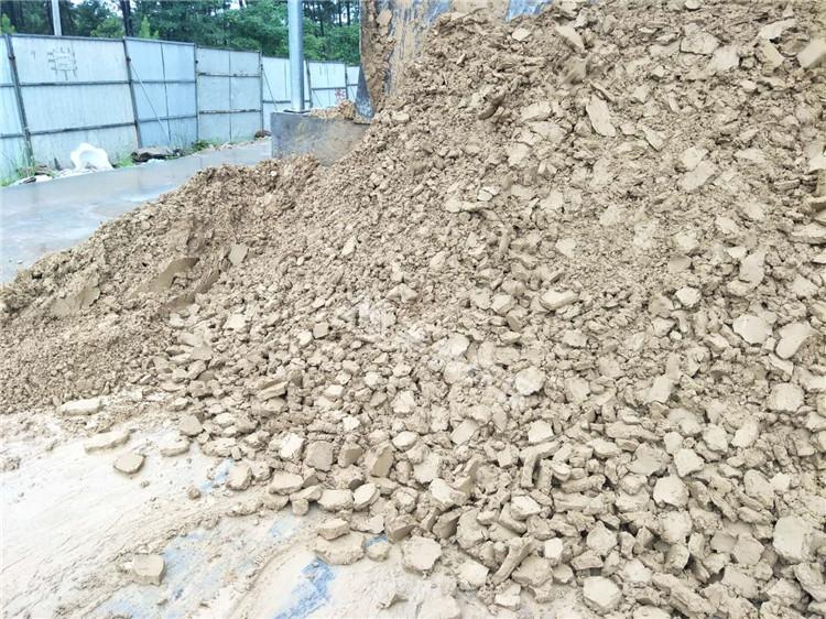揭阳洗沙包土泥浆处理设备工厂