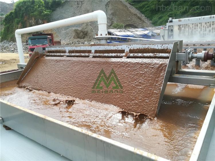 江苏矿山泥浆脱水机价格