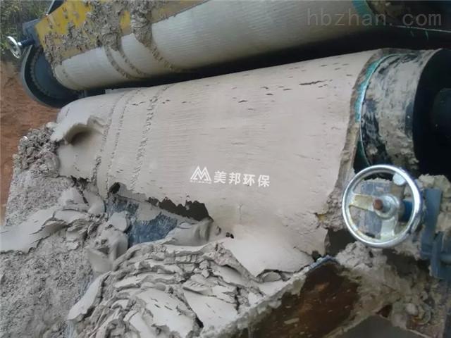 珠海砂石场污泥脱水机怎么样