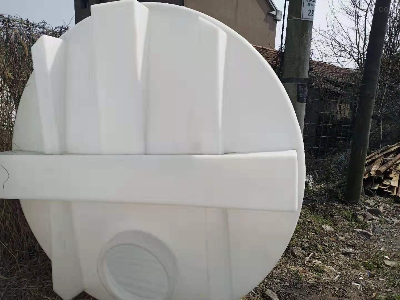 宁海4立方计量加药箱 大型搅拌罐