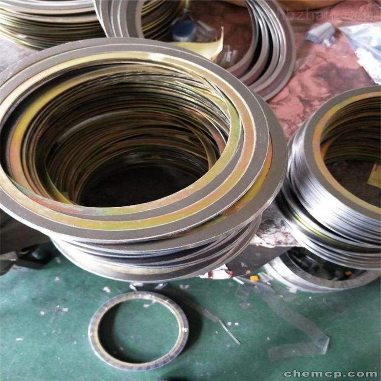 内外环不锈钢缠绕垫规格有哪些