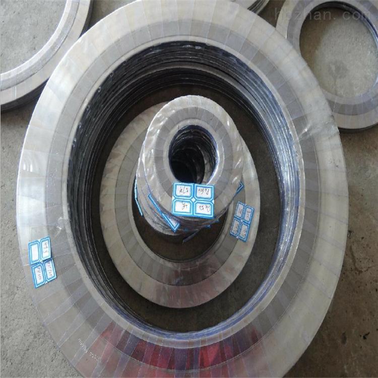 基本型金属石墨缠绕垫用途有哪些