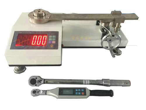 SGXJ简易扳手扭矩检测器图片