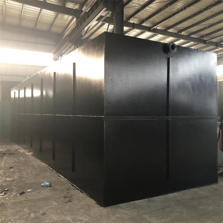 长沙口腔门诊污水处理设备生产厂家