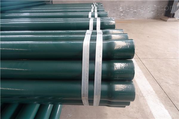 萍乡穿线用热浸塑复合钢管