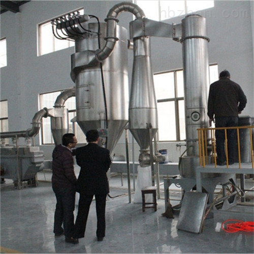 <strong>氯化钙旋转闪蒸干燥机组 欢迎订购</strong>