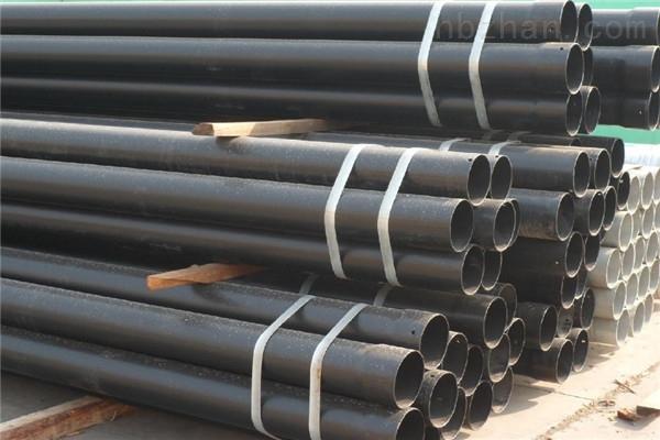 濮阳穿线用热浸塑复合钢管厂家