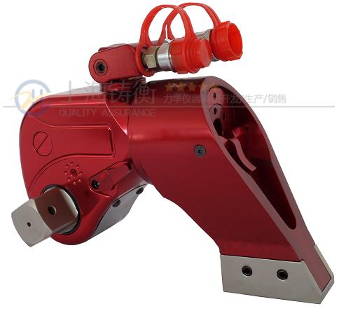 螺栓预紧力液压扭矩扳手