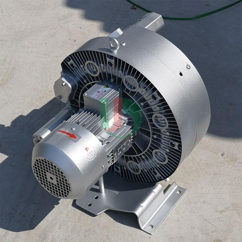气环式真空气泵高清大图