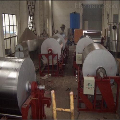 回转工业滚筒干燥机 预付定金