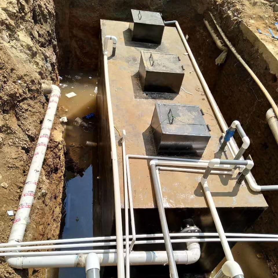 六盘水牙科污水处理设备厂家