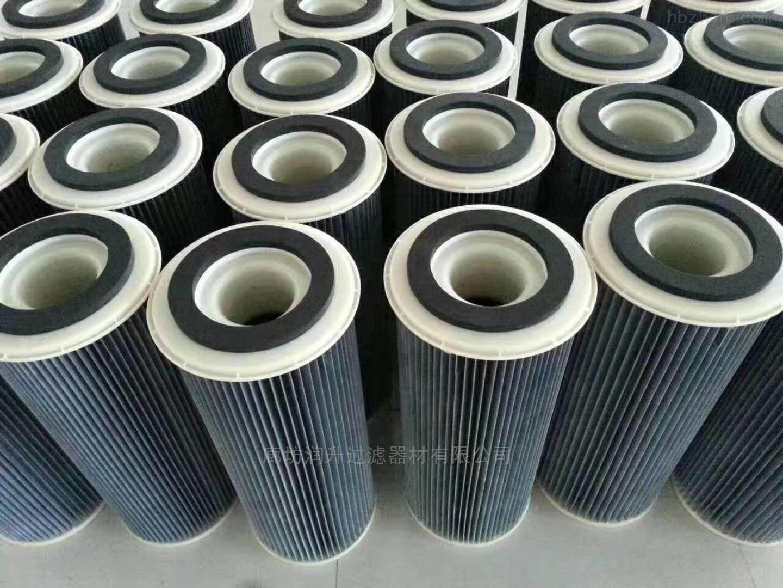 牡丹江化工厂污水处理滤芯价格