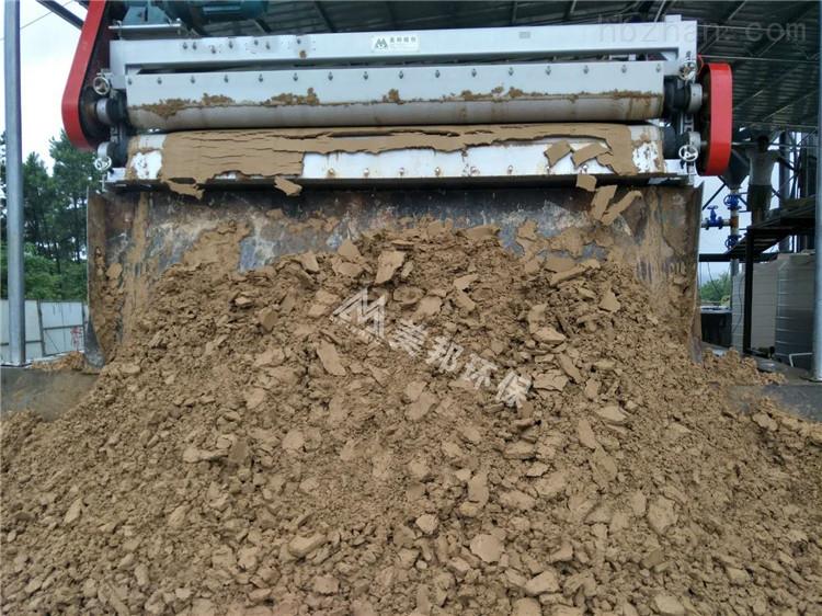 浙江石场泥浆脱水价格