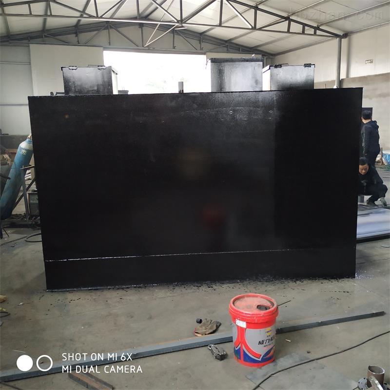 中山口腔诊所污水处理设备供应商