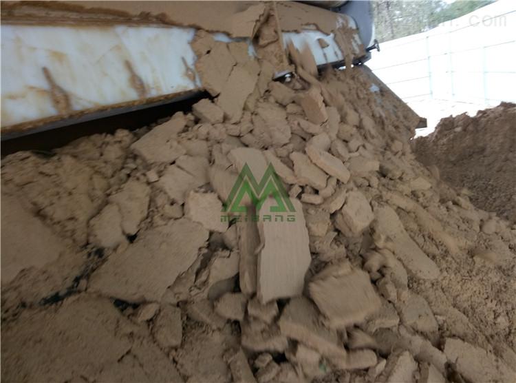 湖南洗砂砂石场泥浆脱水价格