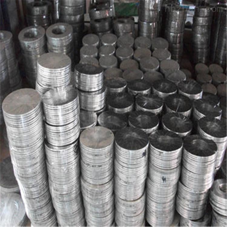 基本型金属石墨缠绕垫生产厂家