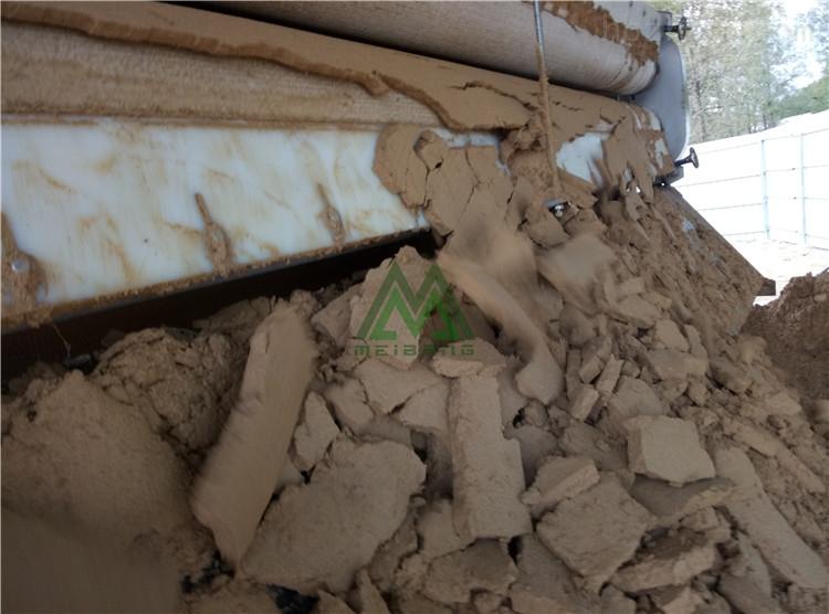 四川石材厂淤泥处理质量好