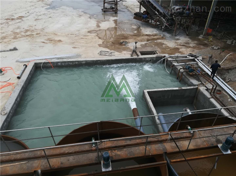 山西制砂污水处理设备怎么样