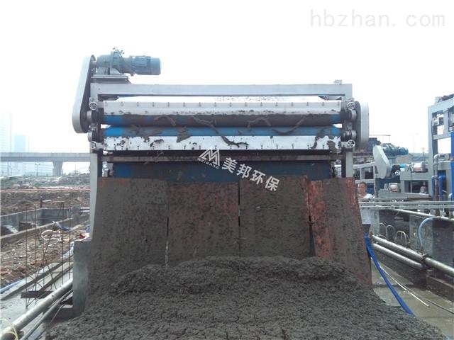 天津洗砂泥浆处理设备价格